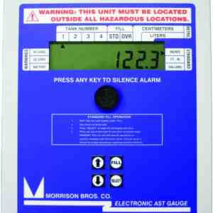 Electronic Gauging Systems