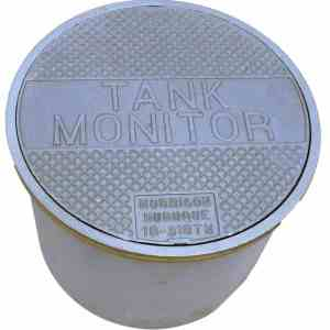 Tank Monitor Manholes