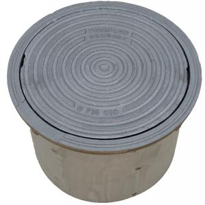 Lightweight Manholes