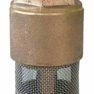 Foot Valves/ Suction Stubs