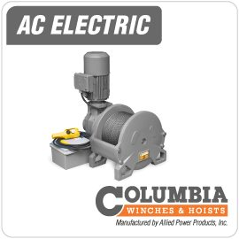 Allied Power Products AC Electric?resize=270%2C270 allied power products, inc winch and hoist specialists 120 Volt Hoist Motor Wiring at readyjetset.co