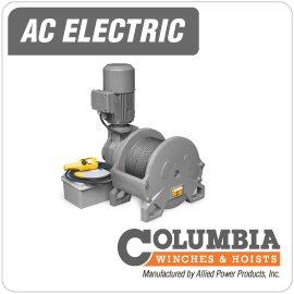 Columbia AC Electric
