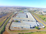 Allied Steelrode and ASSM Aerial Photo Shoot 3