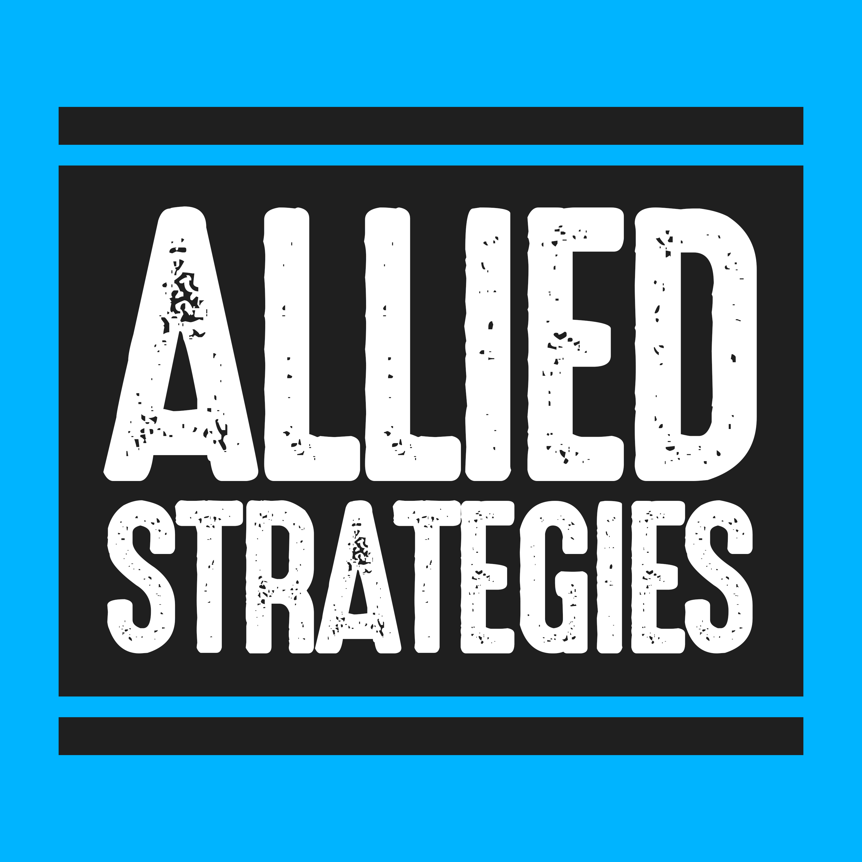 Allied Strategies Magic the Gathering Podcast