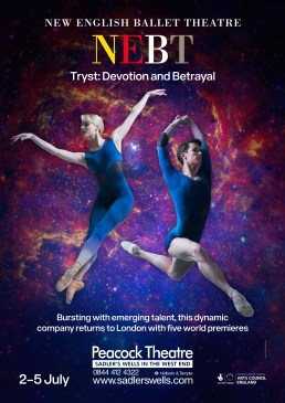 NEBT Tryst: Devotion and Betrayal 2014