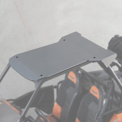 Polaris RZR XP UTV Roof by Allied Powersports Aluminum 01