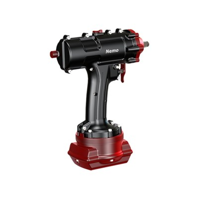 Allied Powersports Nemo Power Tools Impact Wrench 03