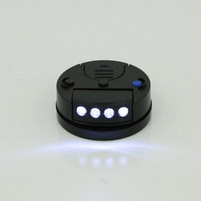 Allied Powersports ROTO360 Universal LED Light 03