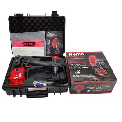 Nemo Power Tool Hull Cleaner 996451058 (1)