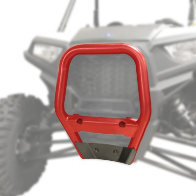 1014-RE Polaris RZR Front Bumper