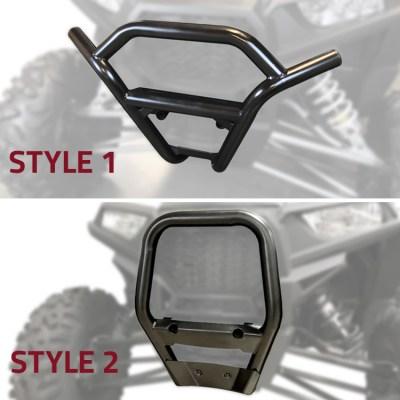 Polaris RZR Front Bumper Combo Image