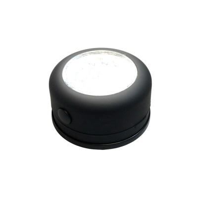 Brite-Saber ORBIT Portable LED Light Pod - On