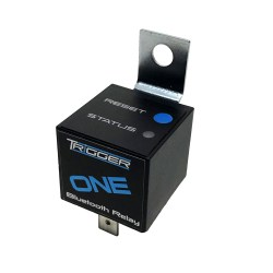 TRIGGER ONE Bluetooth Solid State Relay 4001 Hero