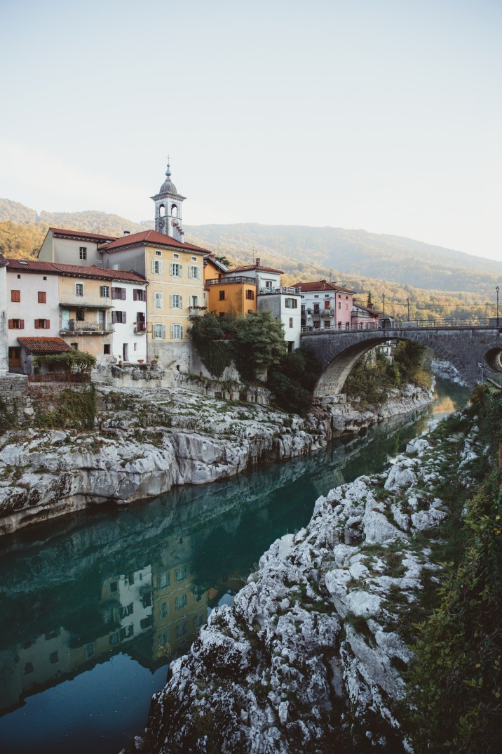7 Must See Places In Slovenia - Allie M. Taylor