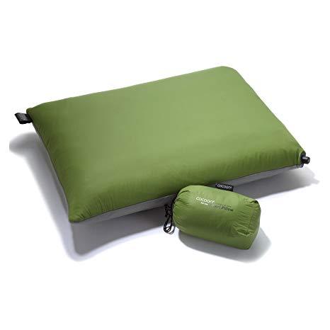Travel Pillow Green
