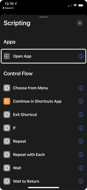 iOS 14 tutorial with shortcuts