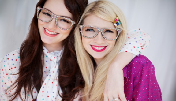 """[dropcap custom_class=""""normal""""]W [/dropcap]Well we are halfway through the week and I thought we could all use a laugh. This is a hilarious take on Iggy Azalea popular tune.  Two working moms with a blog that do not take themselves too seriously show that not being too fancy is a whole lotta fun!"""
