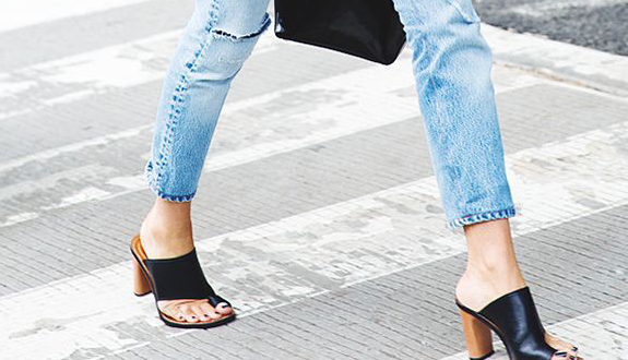 Mules: Trend Alert Got To Have It