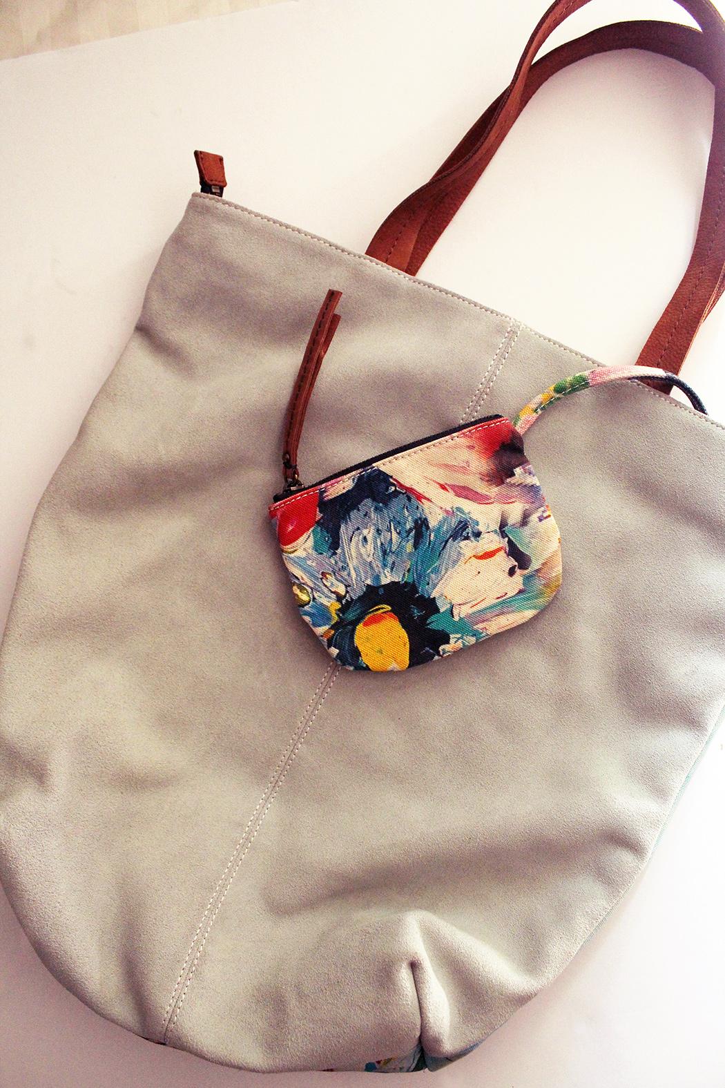 Anthropologie-bag