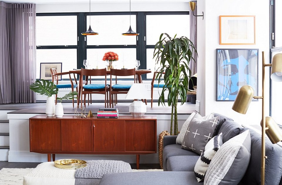 one kings lane_rebecca minkoff_DINING ROOM