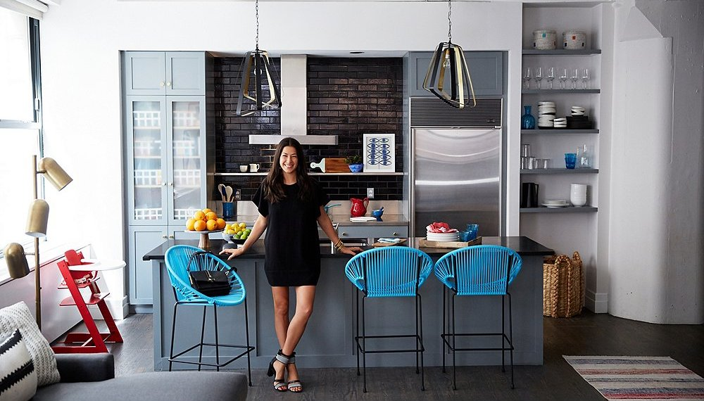 Rebecca Minkoff's New Designed Home With One King's Lane