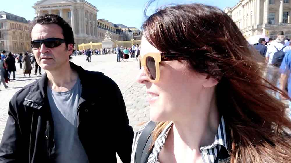 Paris Trip Vlog One and a day at Versailles