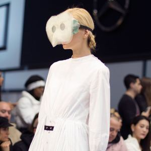 A great fresh look from GemmaHoi for NYFW at thehellip