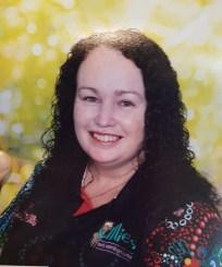 Miss Tina - Educator