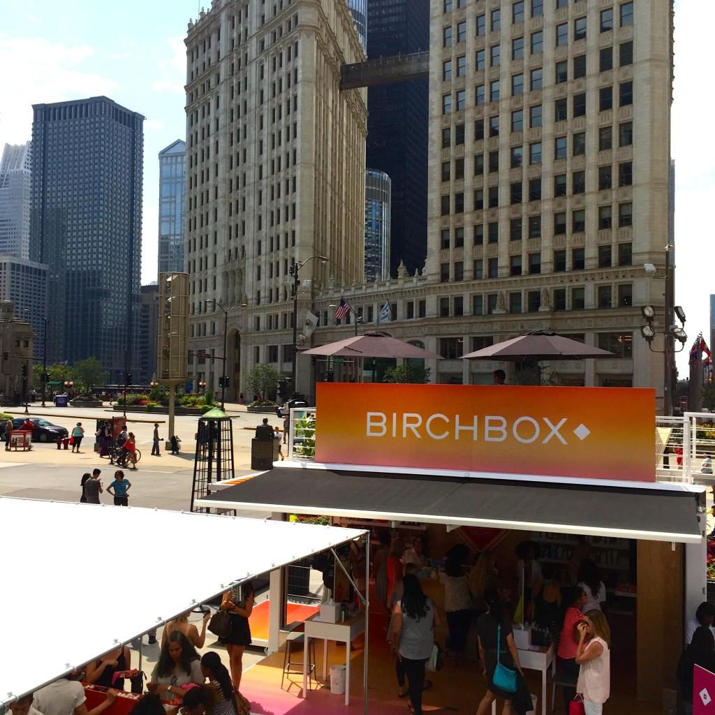 Win a Birchbox Customized by Allie's Fashion Alley