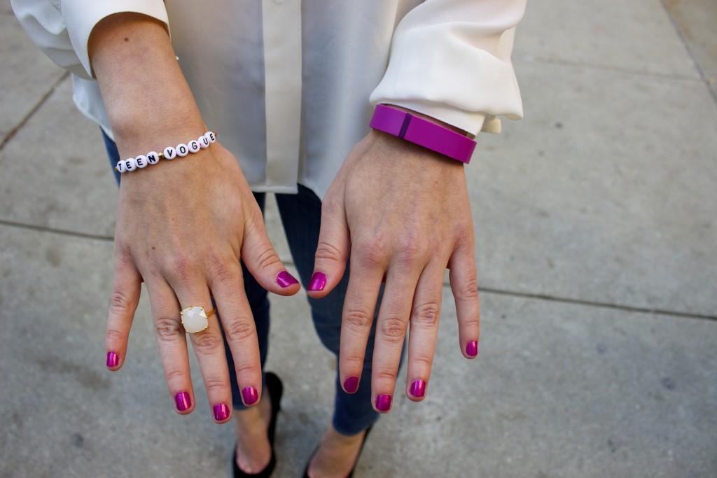Teen Vogue x Allie's Fashion Alley Back-to-School Saturday