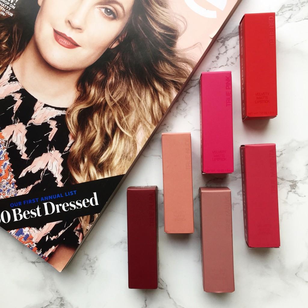 Giveaway: Studio Gear True Matte Lipstick