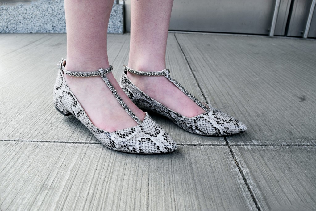 Allie's 10 Commandments of Shoes