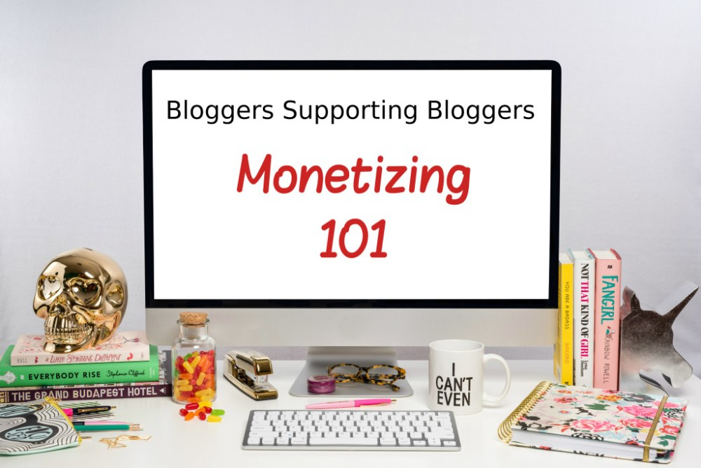 How Small Bloggers Can Monetize