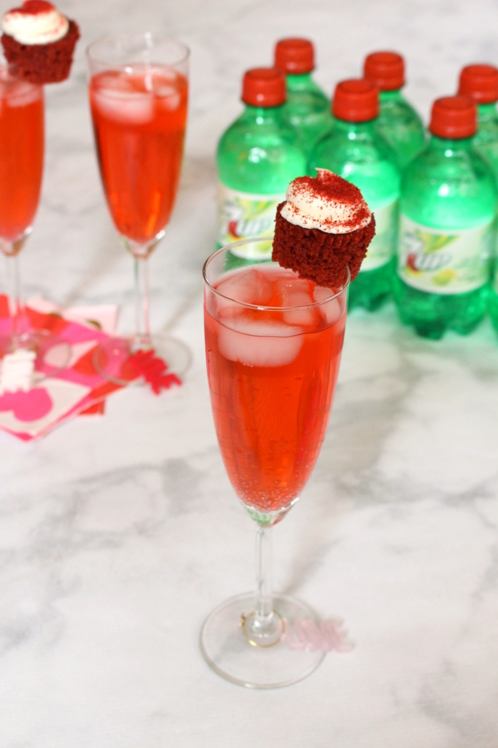 7up red velvet cocktail