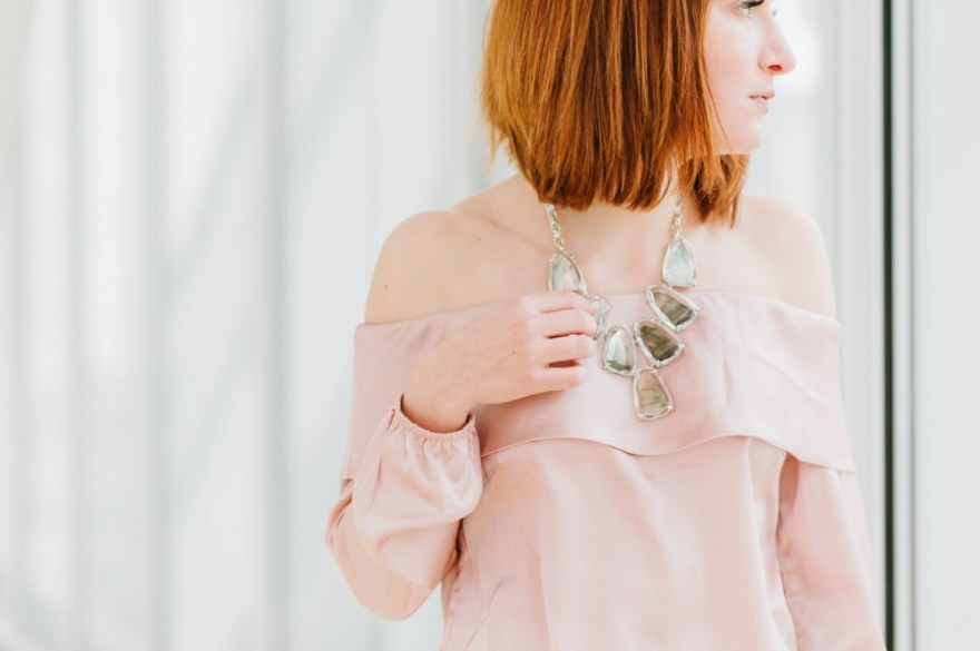 Valentines Date Look Ft Kendra Scott Allies Fashion Alley