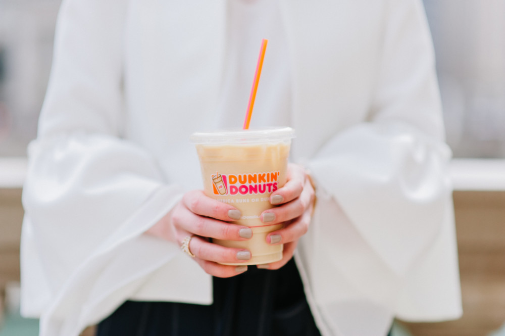 Dunkin Donuts, Time Management Tips, and Stylish Interview Attire
