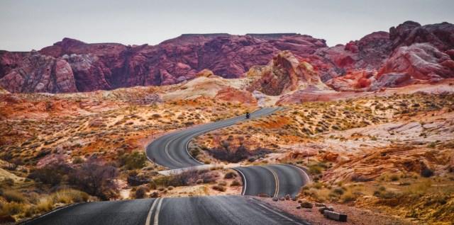 bumpy-road-desert