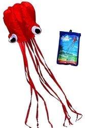 octopus-kite
