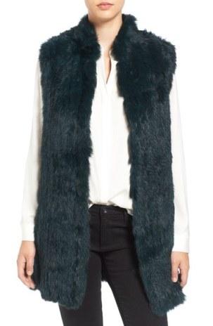 rabbit-fur-vest