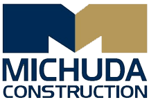 Michuda Construction Company Logo