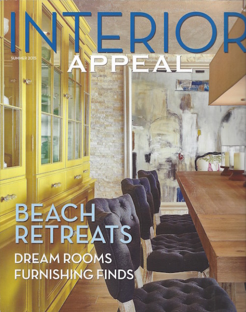 Interior Appeal Summer 2015