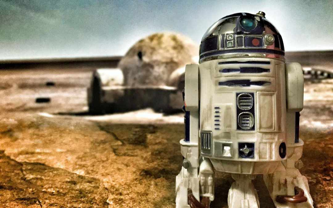 Star Wars Rebels Update