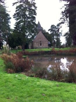 Putley Court Church