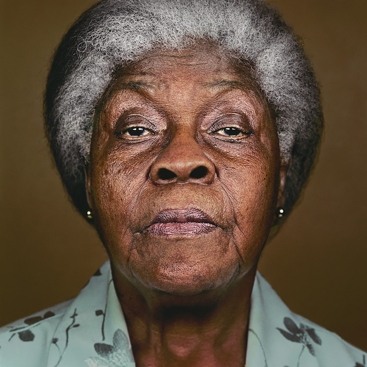 Portraits of our mothers