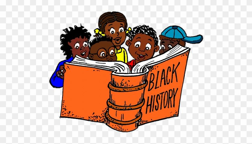 Black History Month – A Tale of Two Quotes