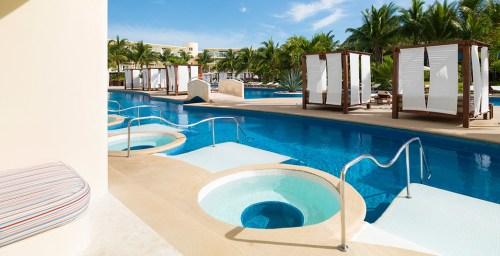 Azul Sensatori Mexico Premium Suite