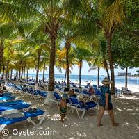 Occidental Costa Cancun beach