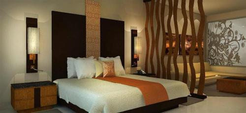 Generations Riviera Maya guest rooms interior