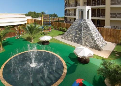 Dreams Riviera Cancun Explorer's Club