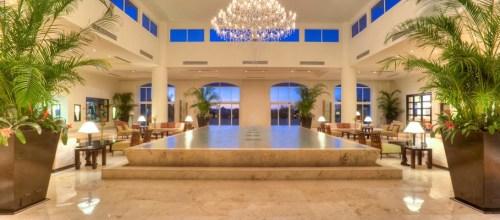 El Dorado Royale lobby